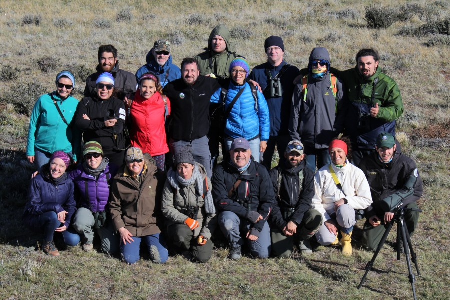Winn_Rio Gallegos Workshop Group_Fieldtrip Day 1