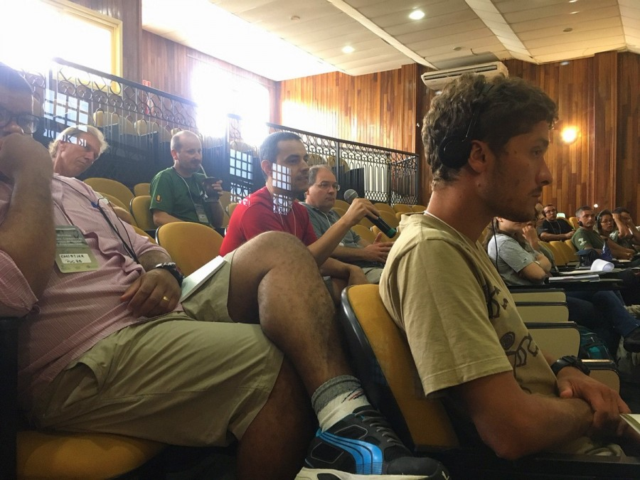 Experts add depth to shorebird conservation discussions